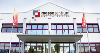 Messe Bad Salzuflen