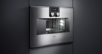 Gaggenau Combi-Steam-Oven
