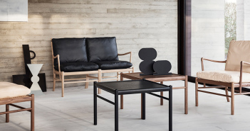Carl Hansen & Son Colonial Series