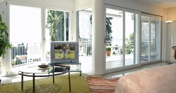 Fenstertrends Ventana