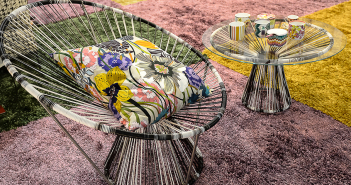 HOMI Missoni Home
