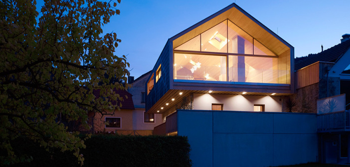 Active House am Berg