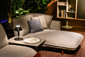 Pure, Stand: Cassina, Halle 11.2
