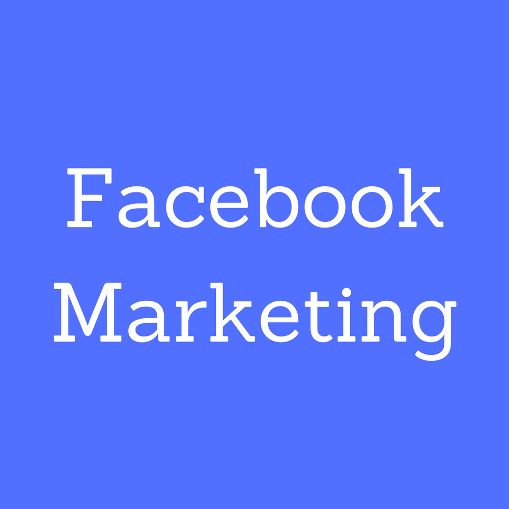 Social Media Marketing Facebook Wohnendaily