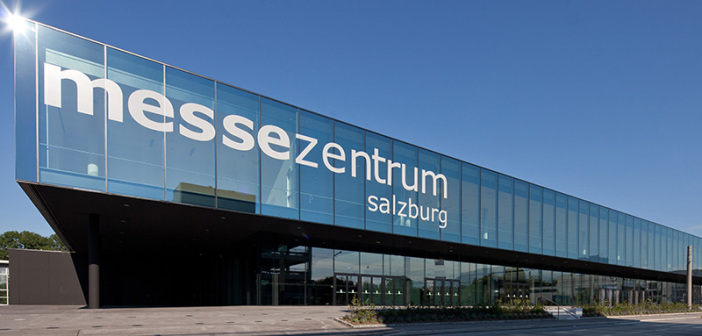 Messezentrum Salzburg © Reed Exhibitions