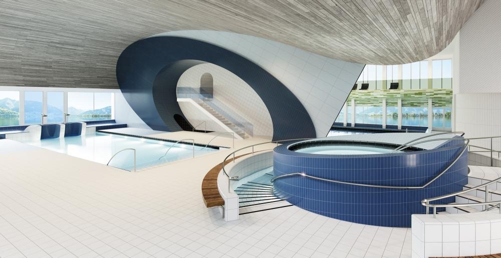 CromaPlural Schwimmbad