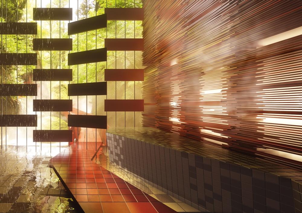 chromaplural von agrob buchtal die fliesentonleiter. Black Bedroom Furniture Sets. Home Design Ideas
