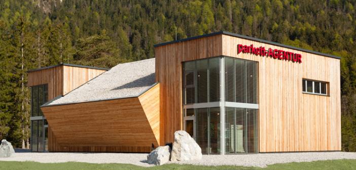 Parkett-Agentur Tirol