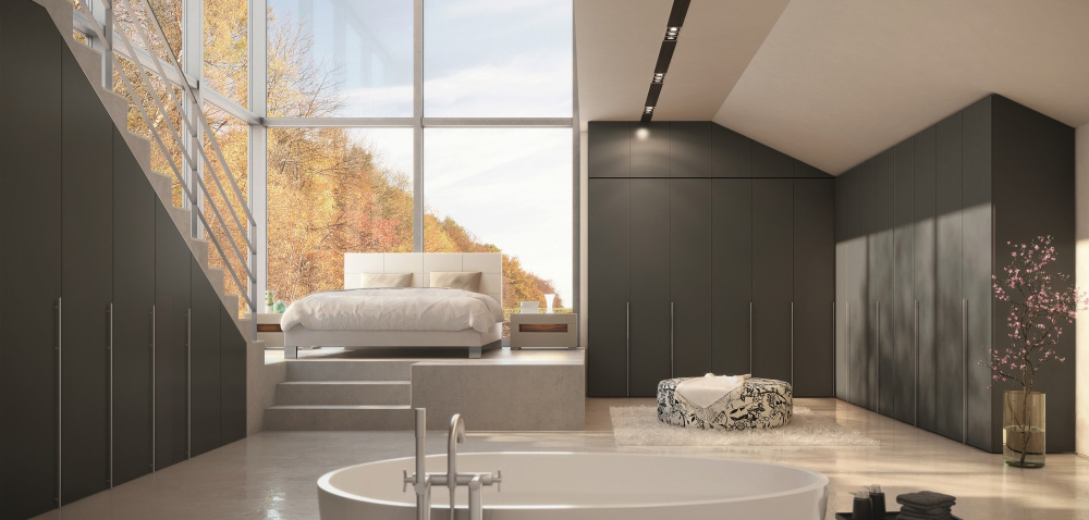 vielseitiges schlafprogramm multi forma ii von h lsta. Black Bedroom Furniture Sets. Home Design Ideas
