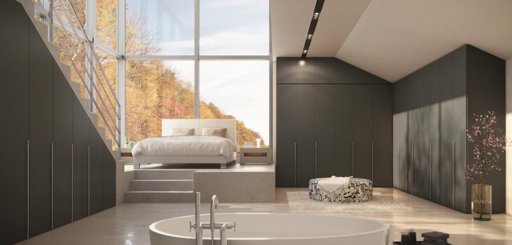 vielseitiges schlafprogramm multi forma ii von h lsta schlafen. Black Bedroom Furniture Sets. Home Design Ideas