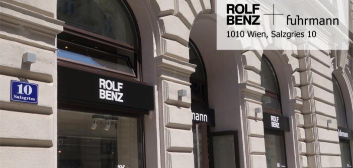Rolf Benz Fuhrmann