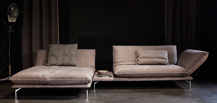 bullfrog polsterm bel f r individualisten marken. Black Bedroom Furniture Sets. Home Design Ideas