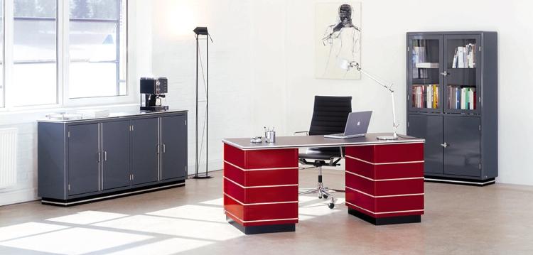 m bel revival die classic linie von m ller wohnen. Black Bedroom Furniture Sets. Home Design Ideas