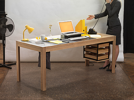 NWW Collective Desk