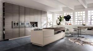 Mittelmeier Küche
