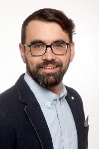 Gabriel Gruber
