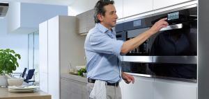 Frauen- und Männerküche