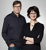 Evelyn Hummel & Wendelin Müller