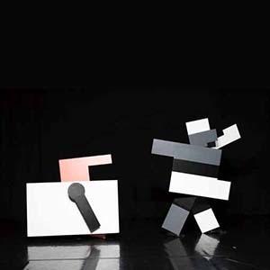 Das Bauhaus #allesistdesign im Vitra Design Museum