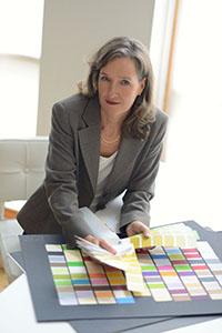 Dr. Hildegard Kalthegener