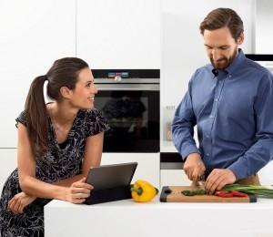 Mit Apps werden Laien zu Küchenexperten