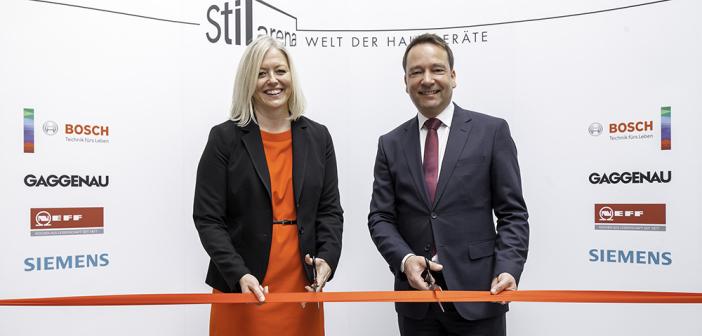 Kaufmännische Leitung BSH Hausgeräte Österreich  © BSH