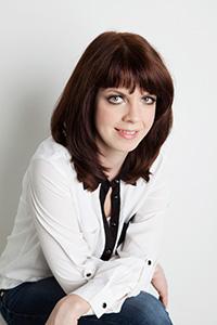 Produktmanagerin Mag. (FH) Tamara Effler