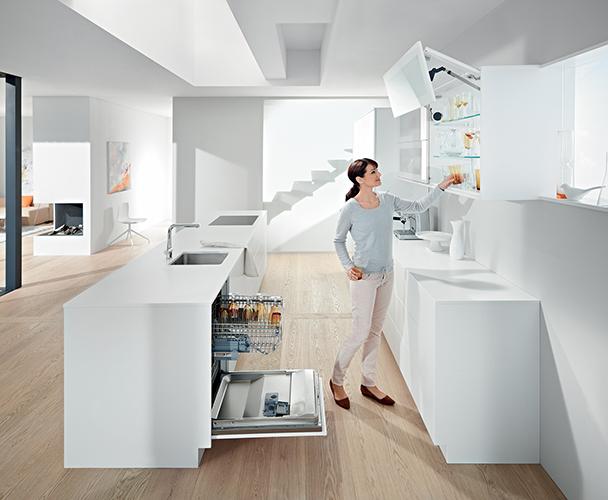 Gute Gründe für eine neue Küche