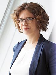 Claudia Eder