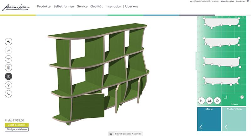 am pc kinderleicht die eigenen m bel designen stories. Black Bedroom Furniture Sets. Home Design Ideas