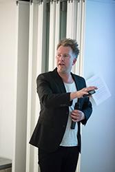Kasper Guldager Jensen, Architekt aus Dänemark von 3xn Architec