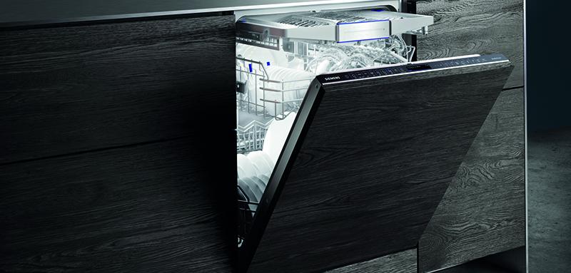 Lichtblicke beim Ein- und Ausräumen & copy; Siemens Home