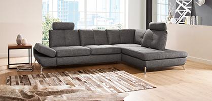 Kollektion Easy Lounge Modell 6686 © ADA