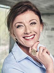 Sabine Hübner © Campus Verlag