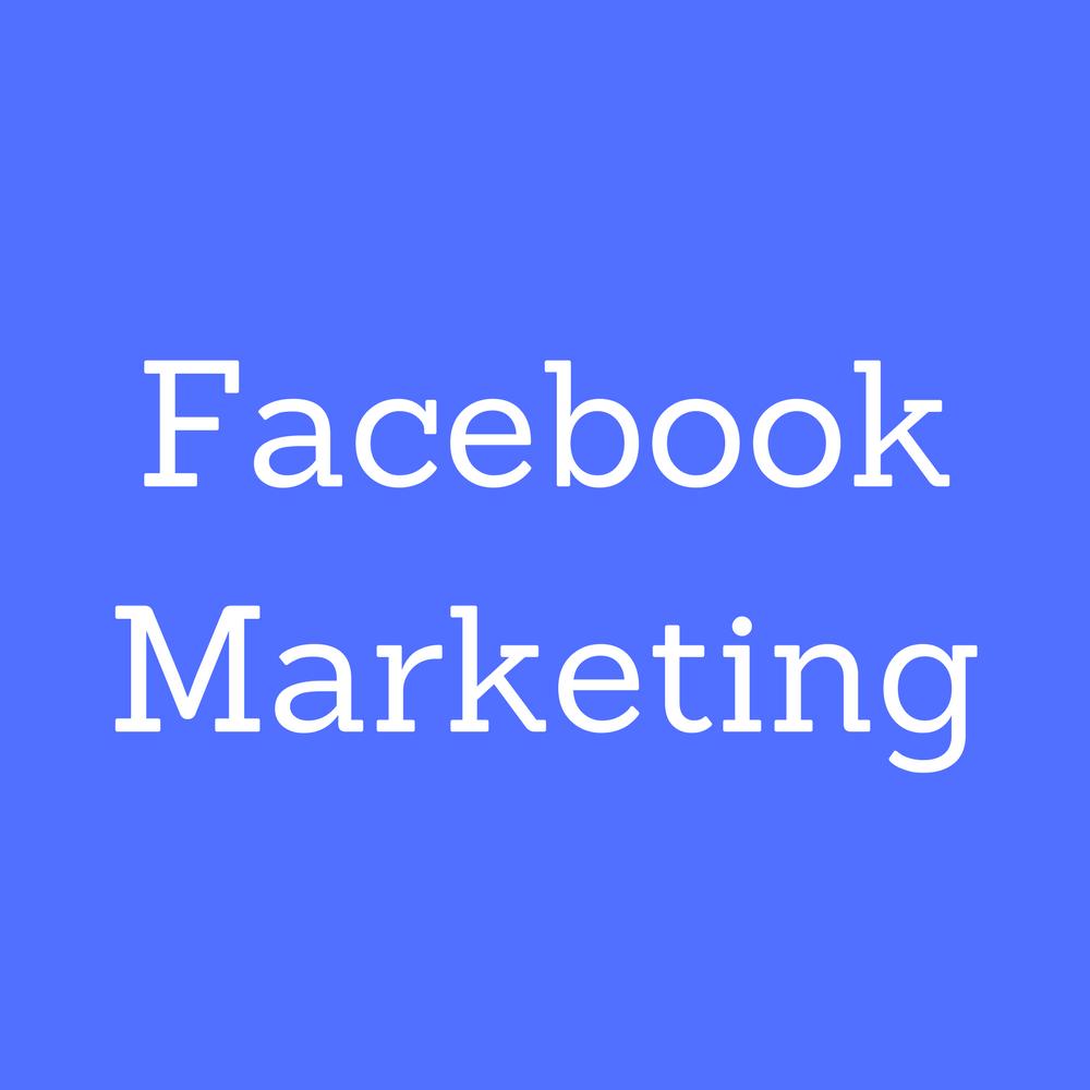 Social Media Marketing Facebook Wohnendaily