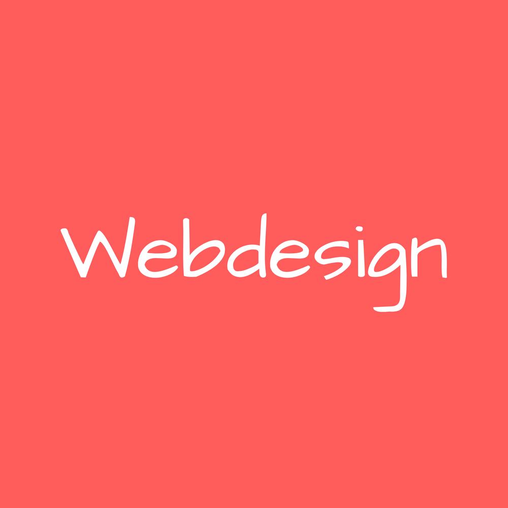 Webdesign Wohnendaily