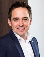 Martin Oberwallner, Geschäftsführer © Der Kreis