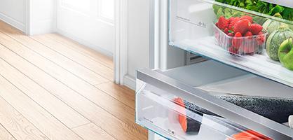 Kühlladen schaffen Überblick © AMK