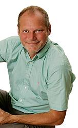 Geschäftsführer Udo Groene © VDM/Paidi