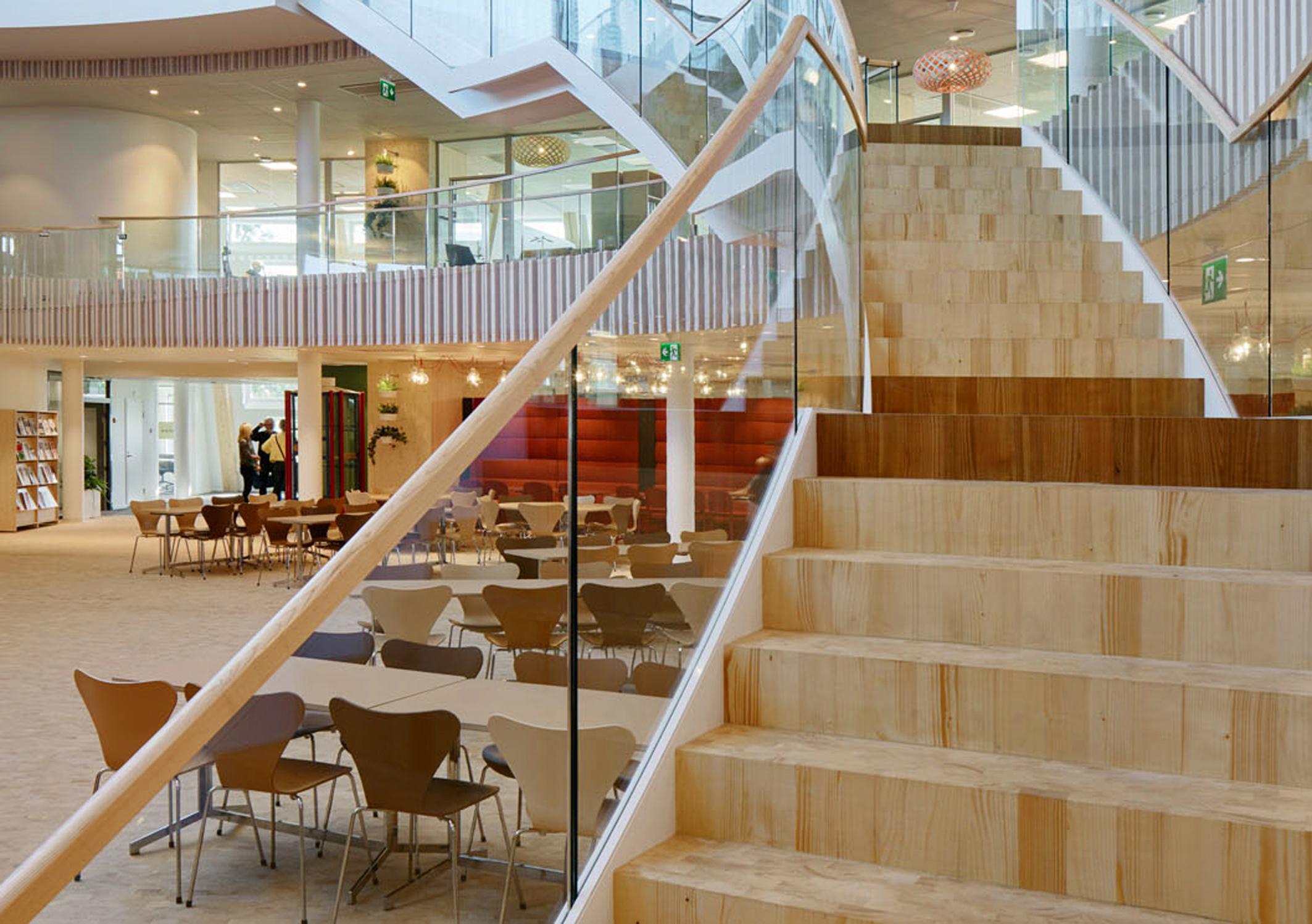 Holzpflasterklötze sind vielseitig einsetzbar © HP/OPW Oltmanns & Willms