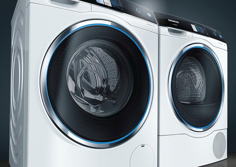 Serie avantgarde © Siemens