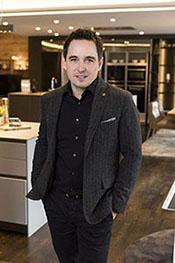 Martin Oberwallner, Geschäftsführer © DER KREIS Österreich