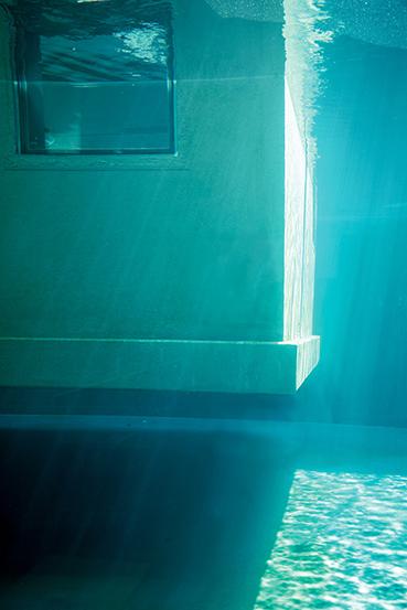 Schwimmende Keller sind dicht © GÜF/Bürkle