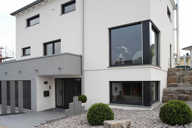 Ein Fertigkeller bietet hochwertige Wohnfläche © GÜF/Knecht